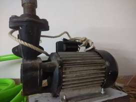 Water Pump Motor 0.5 HP Rs.1300/-