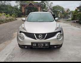 Dijual Nissan juke RX 2012 Matic