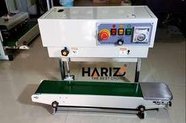 Alat Press Plastik FR-900V Mesin Sealer Kemasan Bungkus Segel Makanan