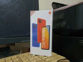 Cuci Gudang Disc New Redmi 9C 4/64 GB
