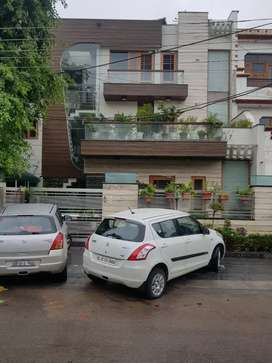 2BHK Newly constructed House Park facing .