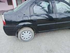 Mahindra Renault Logan 2008