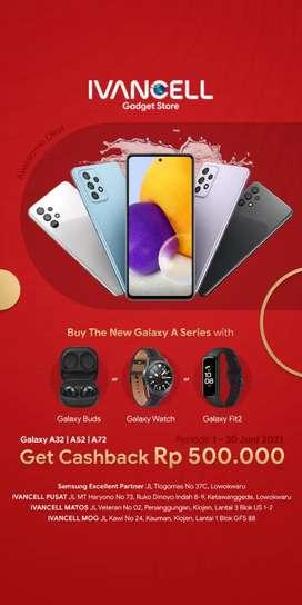 Tebus murah Samsung