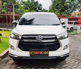 Toyota Innova reborn venturer disel 2.5  matic th'17