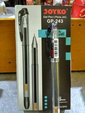 Pulpen Gel Joyco WHIZ GP-243 0.5mm
