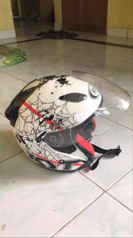 Kyt spesial spiderman