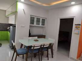 Full furnished 2bhk flat for rent at newtown AA 1,Kolkata north
