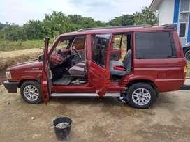 Kijang Rover 91