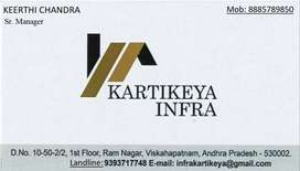 Full Accountant Required for a Reputed Firm in Vizag