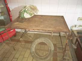 Chapati Table Commercial Use