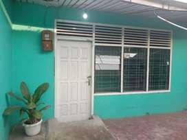 Rumah (dekat jl Sudirman dan paus)