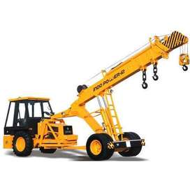 Experienced Crane operator needed for driving 14ton ace ,