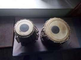 Tabla magical instrument