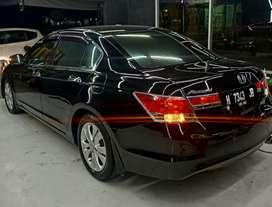 JOS! Accord 2.4 VTI-L 2008 AT ISTIMEWA Honda Camry VTIL Matic 2010 VTI