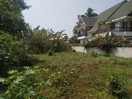 15 cents residential / Commercial plot for sale near Municipality, Pkd