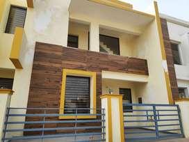Villas in Sunny Enclave, Mohali - Villas for sale in Kharar, Mohali