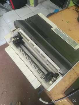 Printer Epson DOT matrix LQ300+11