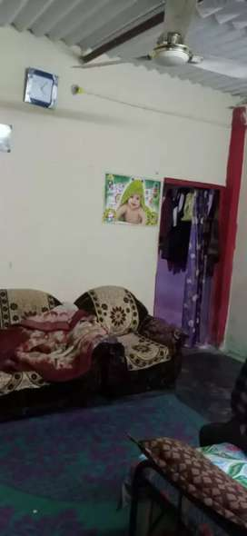 2bhk House for Sale seet vala he prime location