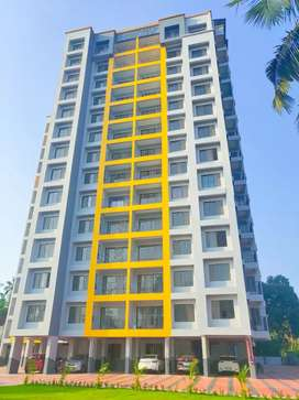 Ready To Move SBI Approved 2 Bedroom Flat For Sale