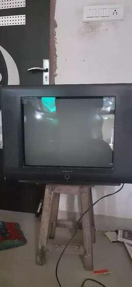 Colour television (videocon)