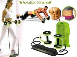 Revoflex Extreme Exercise Roller Fitness Equipment
