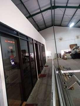 Dijual Gudang Plus Office luas 225m di Green Sedayu Bizpark Cakung Jak