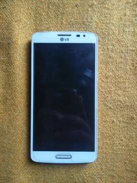 Lg gpro 3(32) good condition 8/10