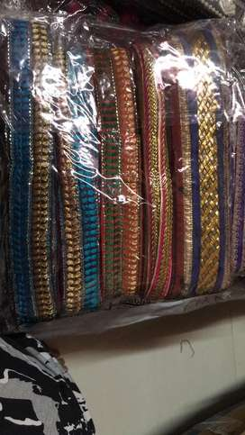 Whole sale nd retailing of lace