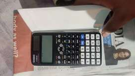 Casio classwiz fx-991 ex scientific calculator