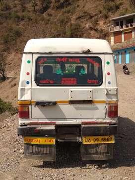 Mahindra Bolero 2006 Diesel 100000 Km Driven