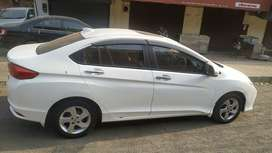 Honda City 2016 Petrol