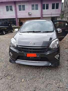 Toyota Agya G M/T 2016