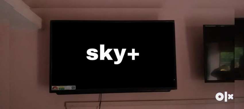 ALL NEW BRAND - SKY+ - SMART ANDRIOD LED TVS FREE COD SERVICE FACILITY