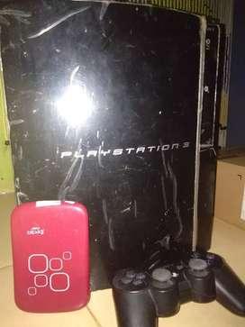 Dijual PS3 FAT SONNY