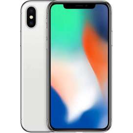 Iphone x 64gb gud condition