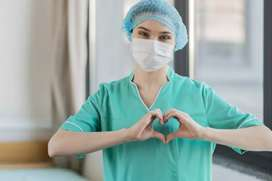 I Required a Special Caring Female Nurse for 2 Days in Islamabad
