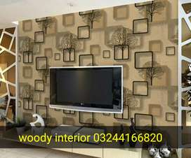 Home wall covering Wallpaper , mural wall picture wall papers