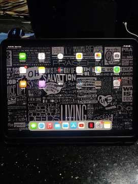 iPad pro 11 inch iPadOS 14.4.1