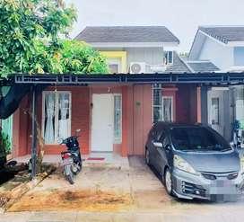 Dijual rumah di Serpong Garden