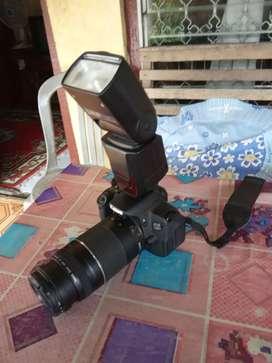 [Turun Harga] Canon 700D, Fulseet Kamera Praweeding