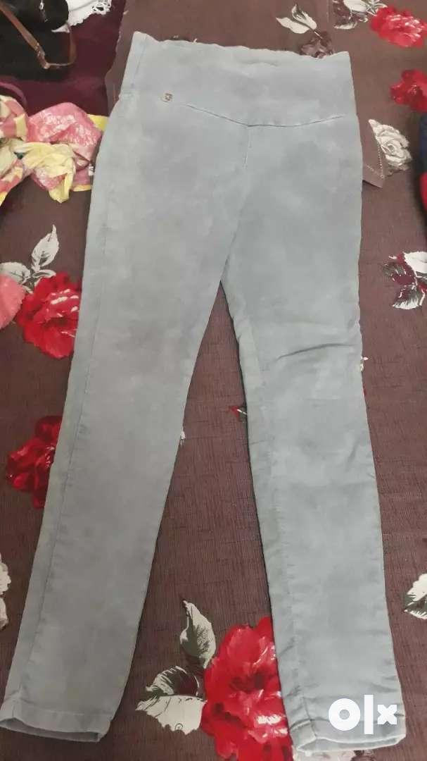 Jeans branded 0