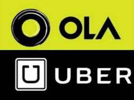 Uber /OLA attachment service's solution