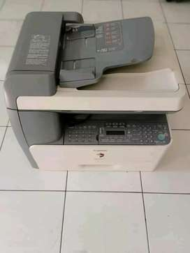 Mesin fotocopy _type kusus pemula