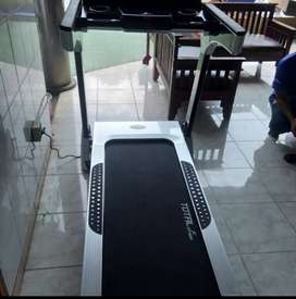 Alat olahraga masakini/Treadmill Electric 1 fungsi big