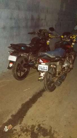 Honda CB shine 125 urgent sell