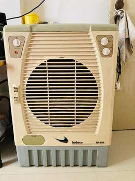 Indoco cooler