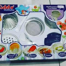 Baby foodmaker 5 in 1