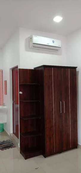 Single rooms Double rooms Furnished rooms