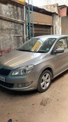 Skoda Rapid 2013-2016 1.5 TDI AT Elegance, 2014, Diesel