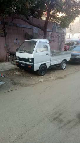 Suzuki super carry 1000cc